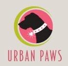 urban paws logo