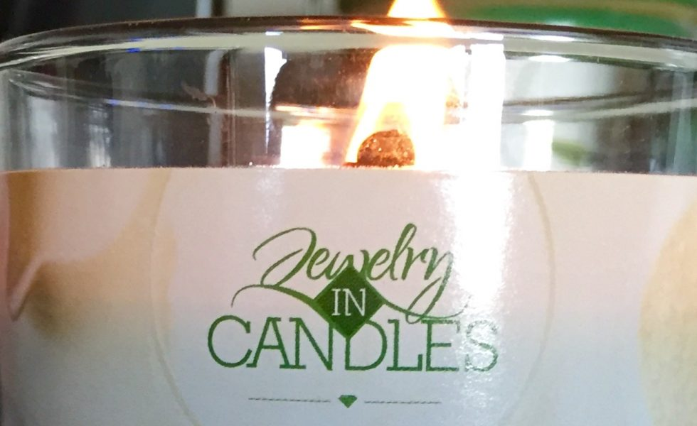 Jewelry and Candles