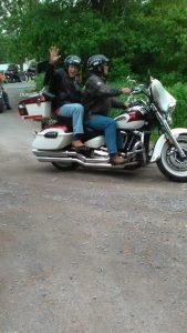 Sueonbike