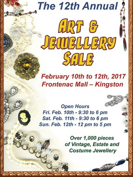 art-and-jewellery-sale-poster